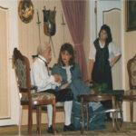 Nieuw Ophasselts Toneel - De vermiste baron (1987)