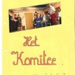 Nieuw Ophasselts Toneel - Het komitee (1989)
