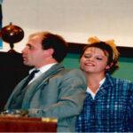 Nieuw Ophasselts Toneel - De bemoeial (1991)