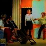 Nieuw Ophasselts Toneel - SOS neushoor (1994)