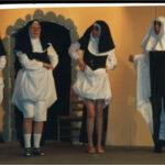 Nieuw Ophasselts Toneel - De nonnen van Navrone (1998)