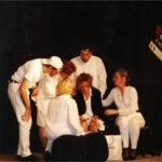 Nieuw Ophasselts Toneel - Moordenaar in de groep (1998)
