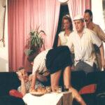 Nieuw Ophasselts Toneel - Weekend aan zee (1987))
