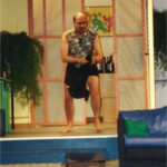 Nieuw Ophasselts Toneel - Maak plaats mevrouw (2000)