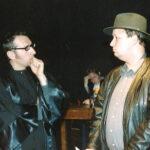 pers Nacht van de 16de januari Nieuw Ophasselts Toneel - De nacht van de 16de januari (2001)