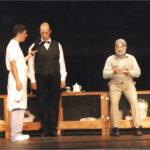 Nieuw Ophasselts Toneel - De vrek (2002)