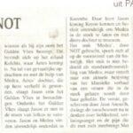 Nieuw Ophasselts Toneel - Medea (2003)