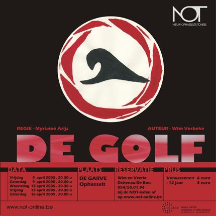 Nieuw Ophasselts Toneel - De golf (2005)