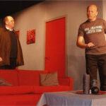 Nieuw Ophasselts Toneel - Rijen en vrijen (2008)