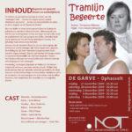 Nieuw Ophasselts Toneel - Tramlijn begeerte (2009)