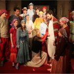 Nieuw Ophasselts Toneel - Jeruzalem mijn gesel en verlossing (2010)