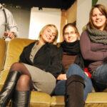 Nieuw Ophasselts Toneel - De woonkamer (2011)