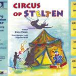 Nieuw Ophasselts Toneel - Circus op stelten (2014)