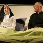 Nieuw Ophasselts Toneel - Te bed of niet te bed, that's the question (2014)