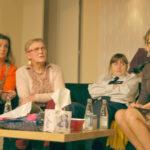 Nieuw Ophasselts Toneel - Een vreemd koppel (2015)