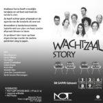 Nieuw Ophasselts Toneel - Wachtzaal Story (2016)