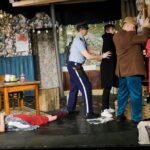 Nieuw Ophasselts Toneel - Olijfje en haar moordenaars (2019)