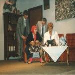Nieuw Ophasselts Toneel - Tina Totalos (1987)